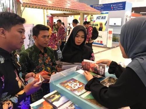 The Light of Aceh kembali hadir dalam pameran pariwisata terbesar segmen travel exchange di wilayah timur Indonesia,