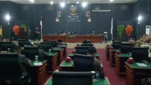 Pemerintah Daerah Harus Lebih Cerdas Melihat Sumber Potensi Kedepan
