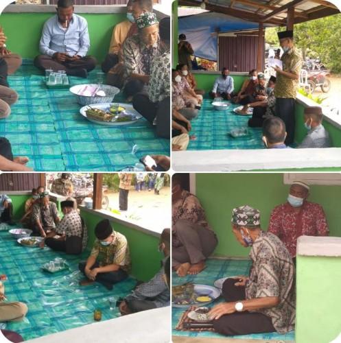 Budaya Melayu Belitung, Desa Lintang Gelar Acara Maras Taun